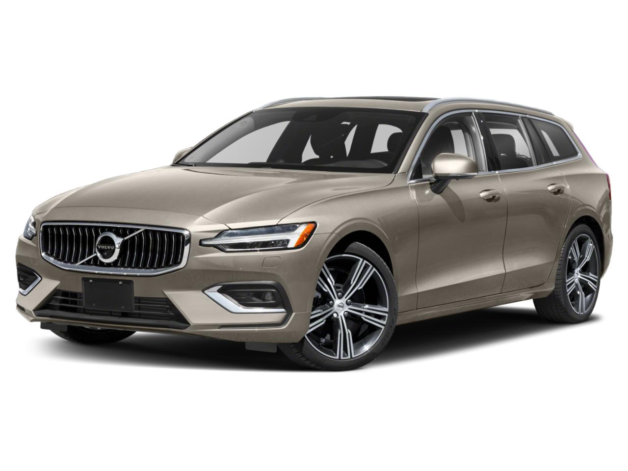 2020 Volvo V60 Vehicle Photo in Grapevine, TX 76051
