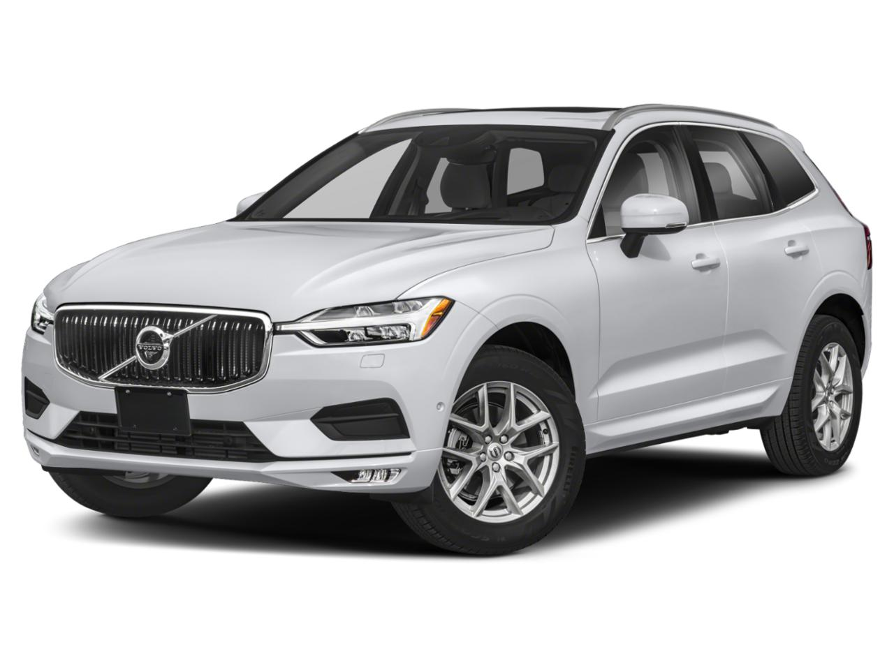2020 Volvo XC60 Vehicle Photo in Trevose, PA 19053-4984