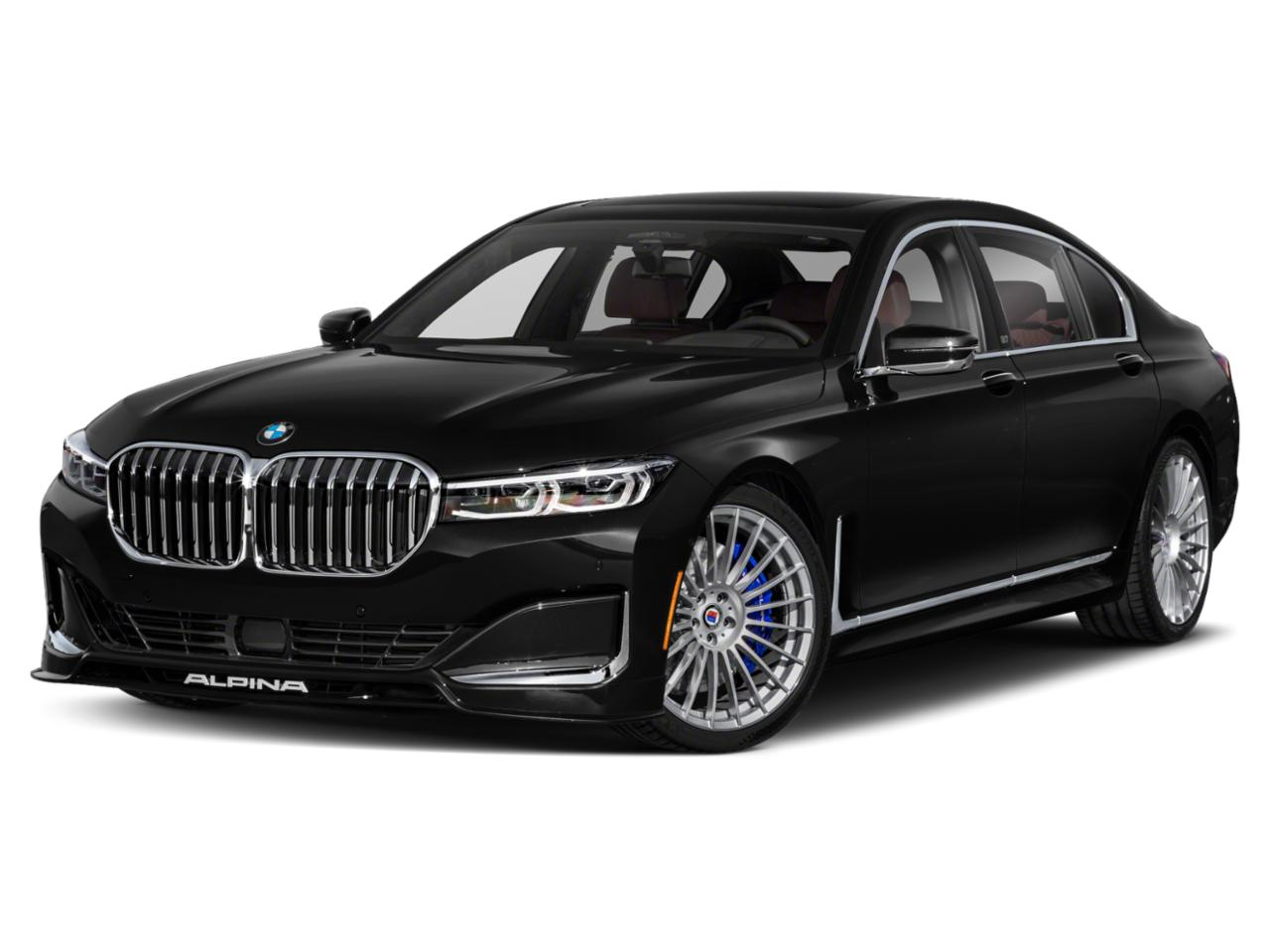 2021 BMW ALPINA B7 xDrive Vehicle Photo in Grapevine, TX 76051