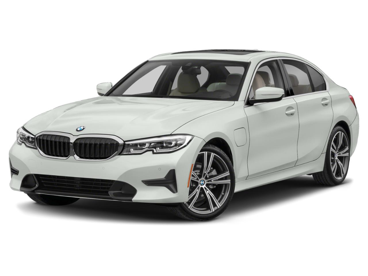 2021 BMW 330e Vehicle Photo in Grapevine, TX 76051