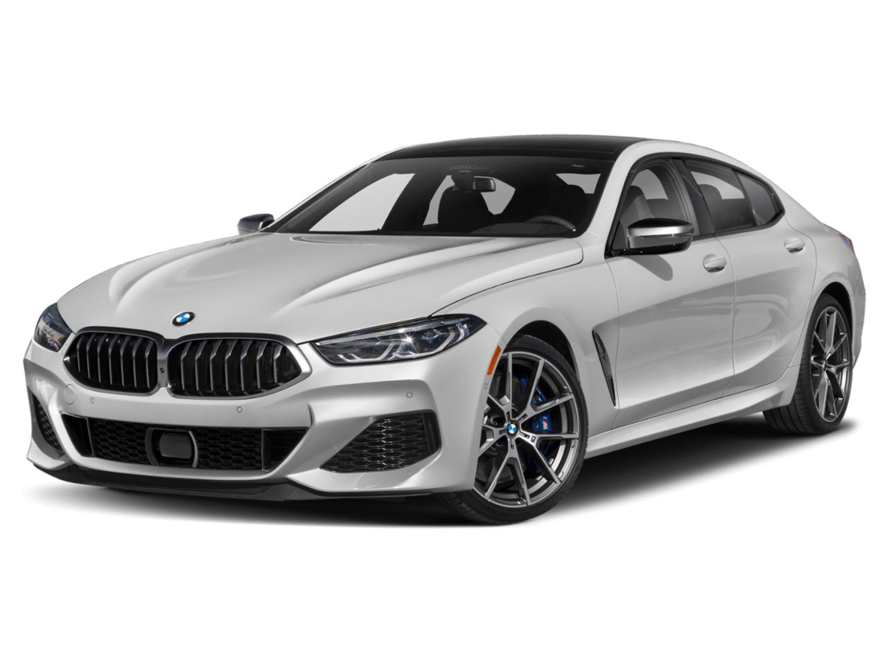 2021 BMW M850i Vehicle Photo in Appleton, WI 54913