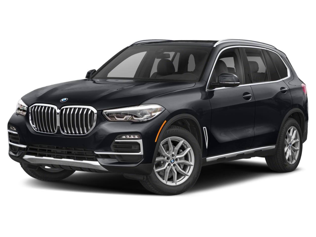 2021 BMW X5 Vehicle Photo in Appleton, WI 54913