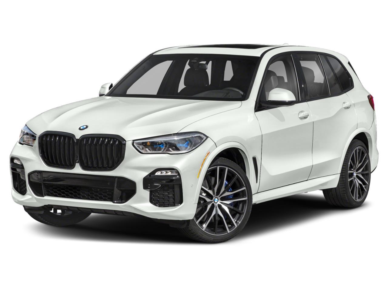 2021 BMW X5 M50i Vehicle Photo in Grapevine, TX 76051