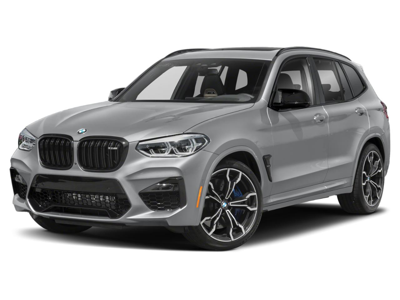 2021 BMW X3 M Vehicle Photo in Grapevine, TX 76051