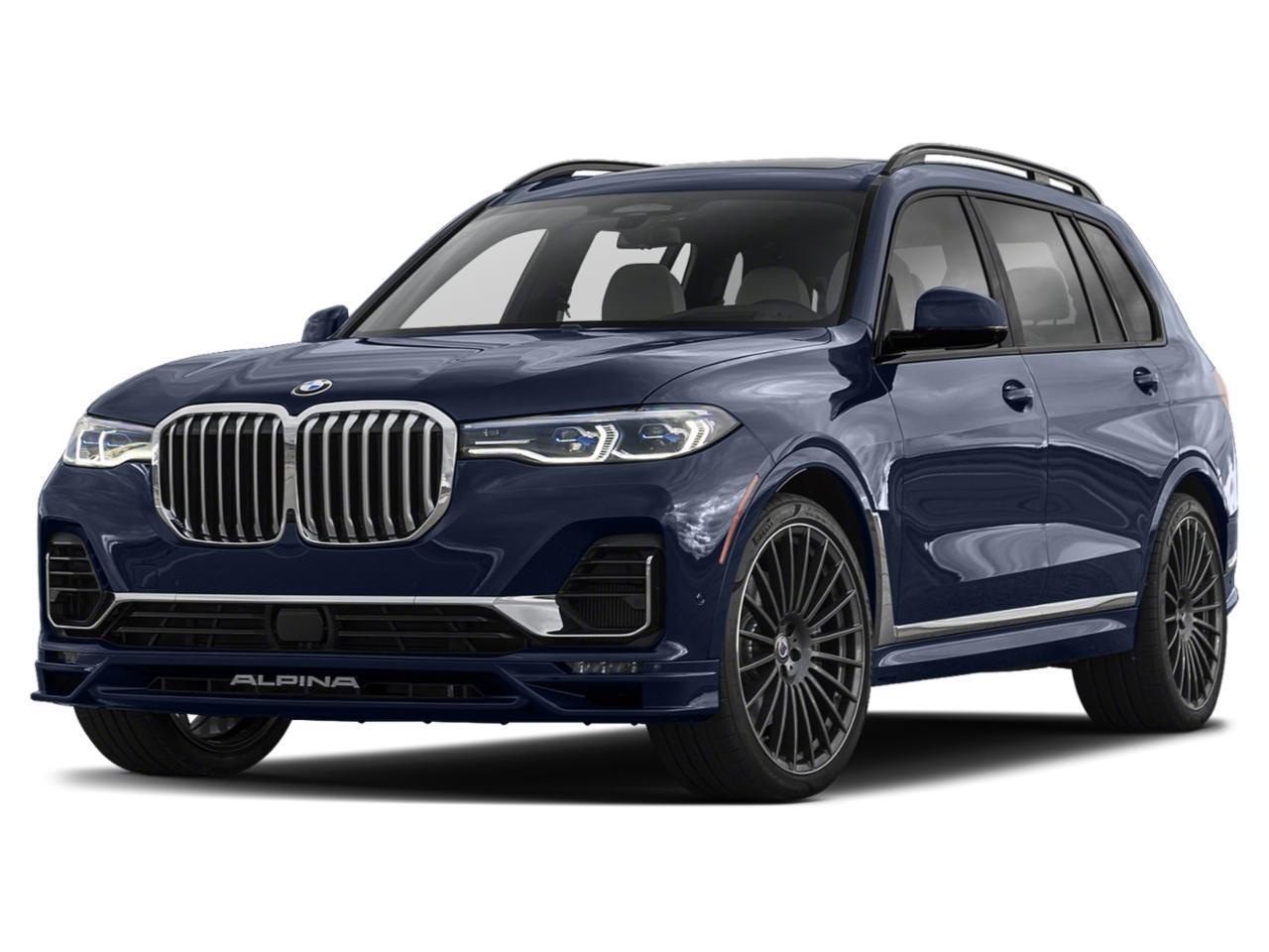 2021 BMW X7 ALPINA XB7 Vehicle Photo in Grapevine, TX 76051