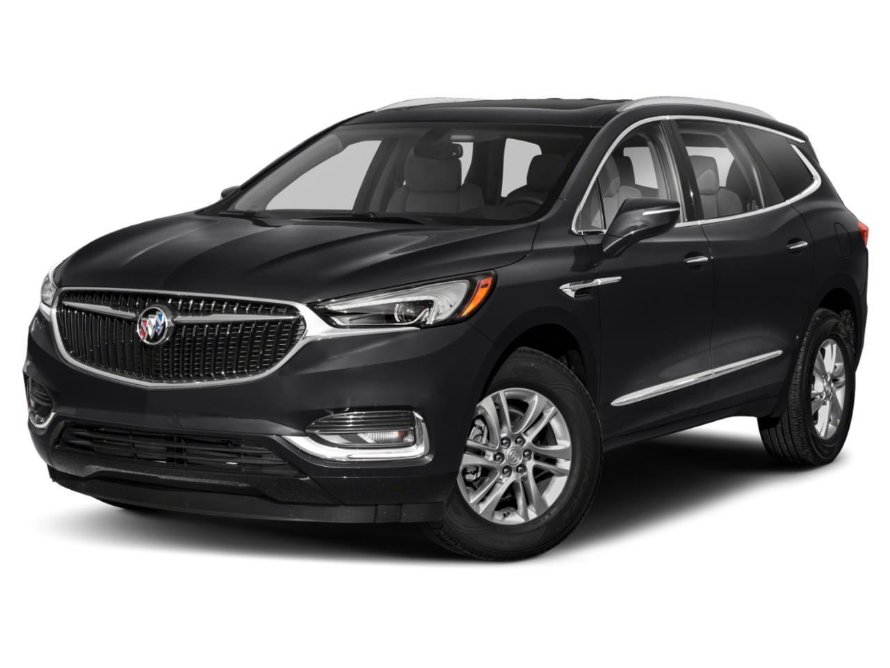 2021 Buick Enclave Vehicle Photo in Paris, TX 75460