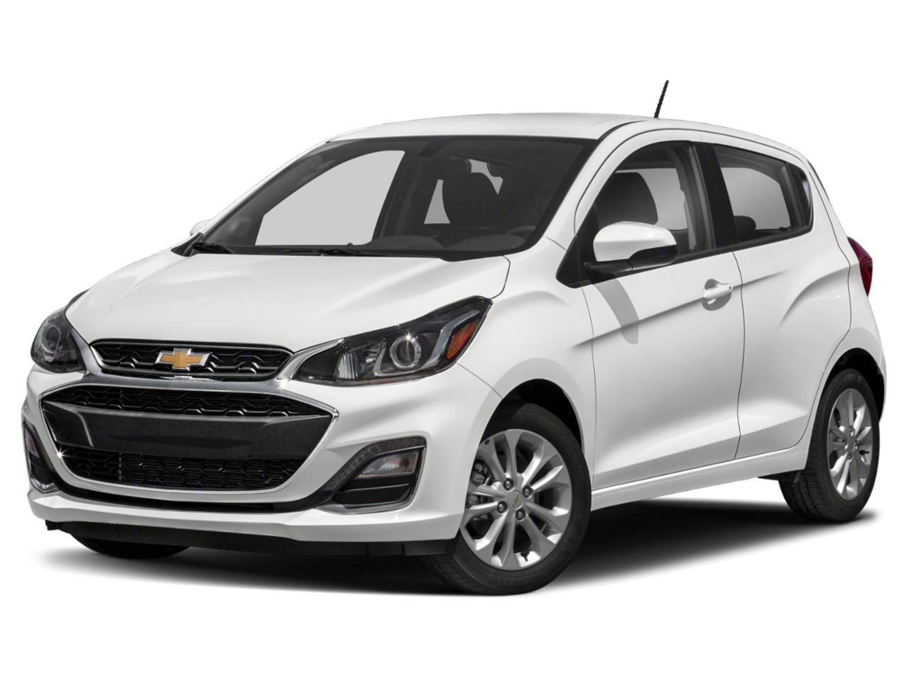 2021 Chevrolet Spark Vehicle Photo in Columbia, MO 65203-3903