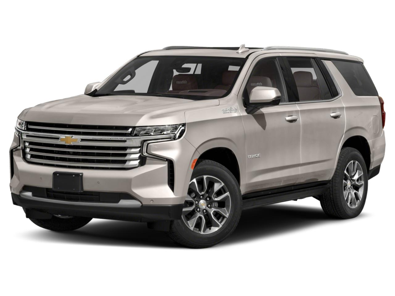 2021 Chevrolet Tahoe Vehicle Photo in Nashua, NH 03060