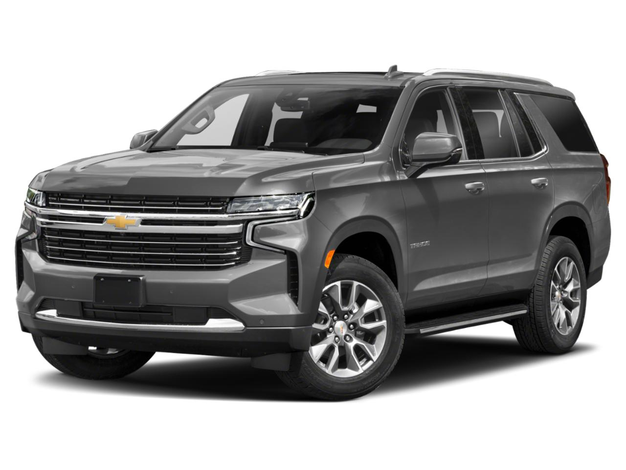 2021 Chevrolet Tahoe Vehicle Photo in Ellwood City, PA 16117