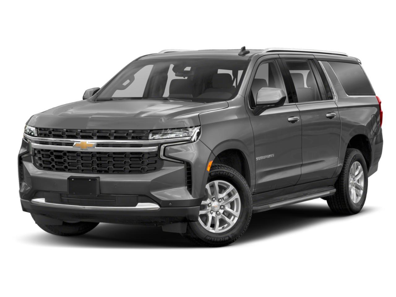2021 Chevrolet Suburban Vehicle Photo in Menomonie, WI 54751
