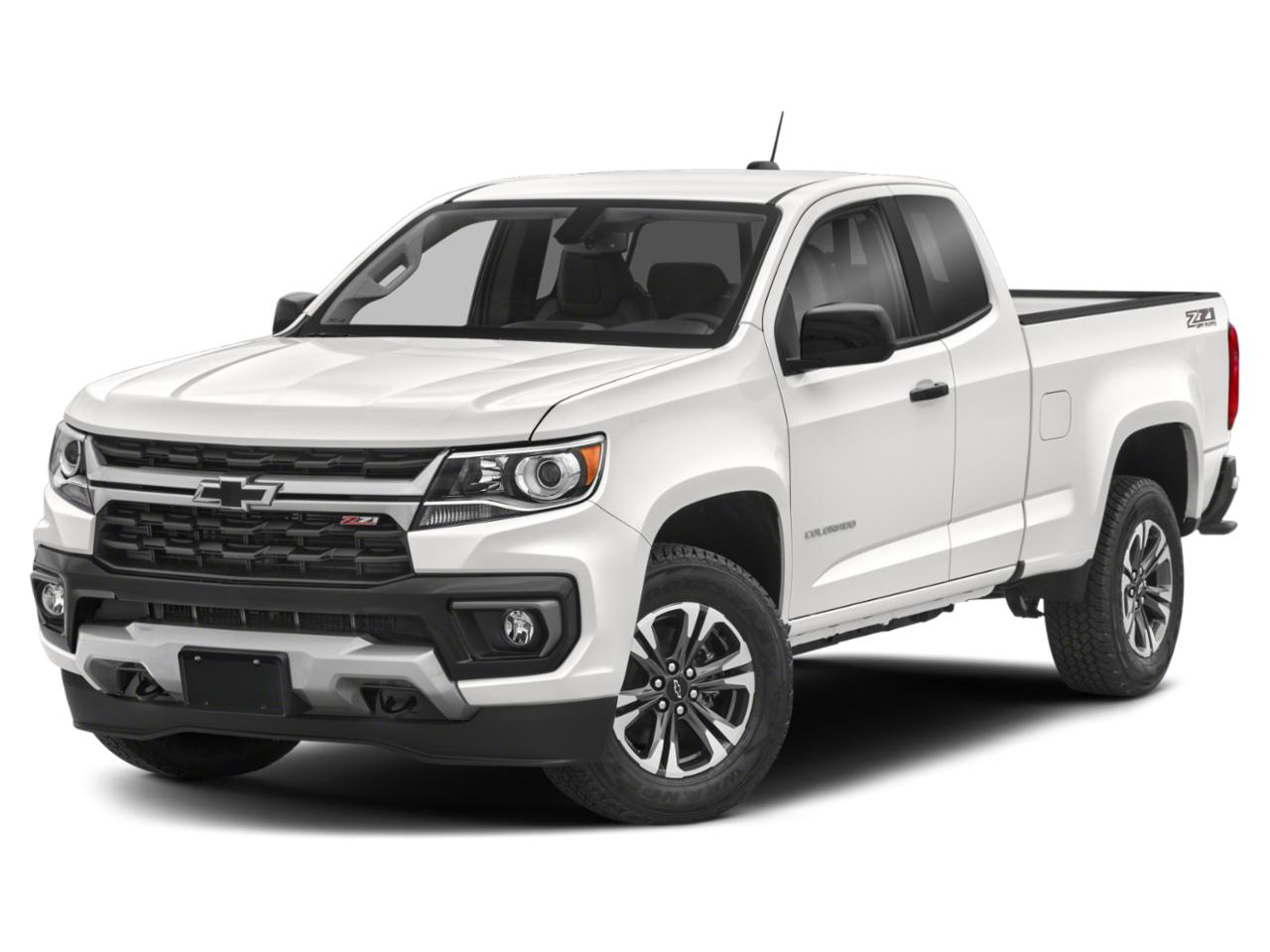 2021 Chevrolet Colorado Vehicle Photo in Plainfield, IN 46168