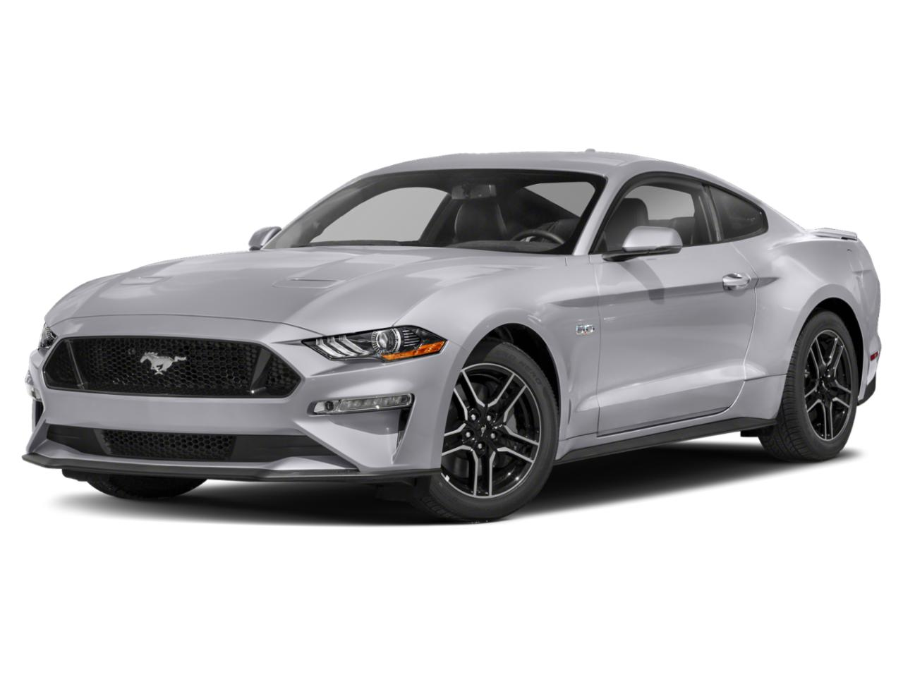 2021 Ford Mustang Vehicle Photo in Elyria, OH 44035