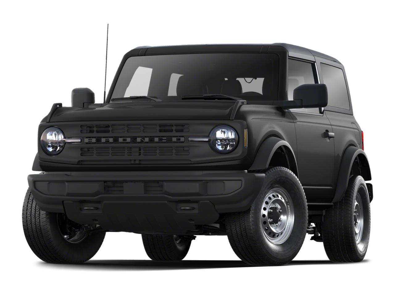 2021 Ford Bronco Vehicle Photo in Neenah, WI 54956-3151