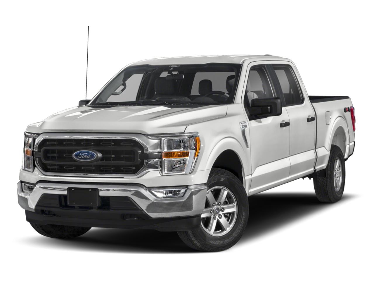 2021 Ford F-150 Vehicle Photo in Neenah, WI 54956-3151