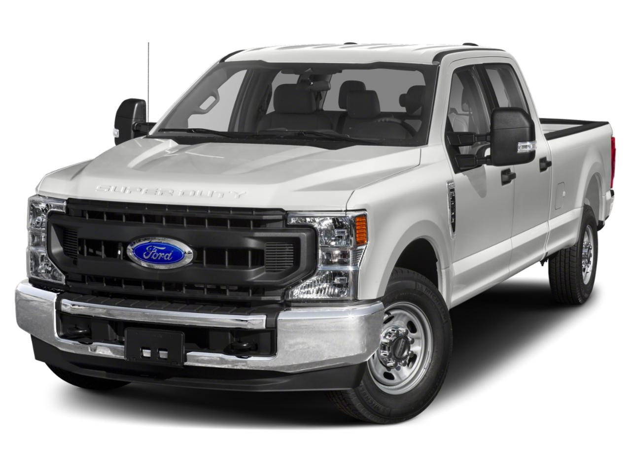 2021 Ford Super Duty F-350 SRW Vehicle Photo in American Fork, UT 84003