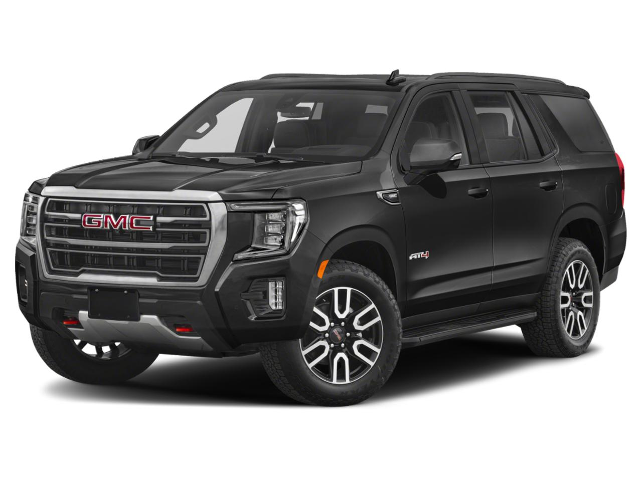 2021 GMC Yukon Vehicle Photo in Paris, TX 75460