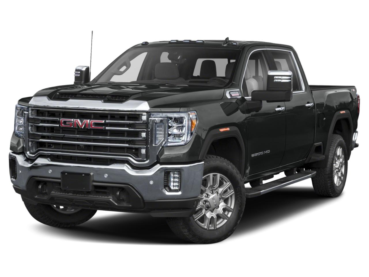 2021 GMC Sierra 3500HD Vehicle Photo in Paris, TX 75460
