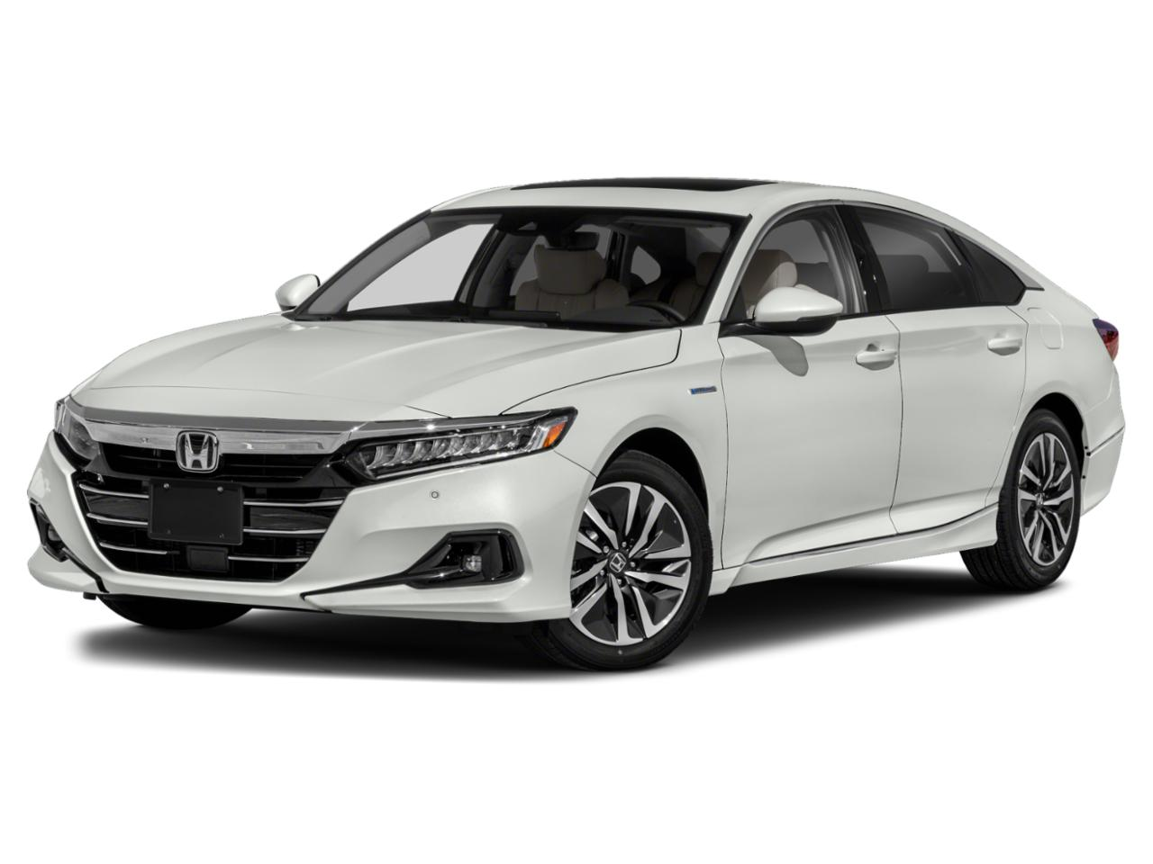 2021 Honda Accord Hybrid Vehicle Photo in Oshkosh, WI 54904