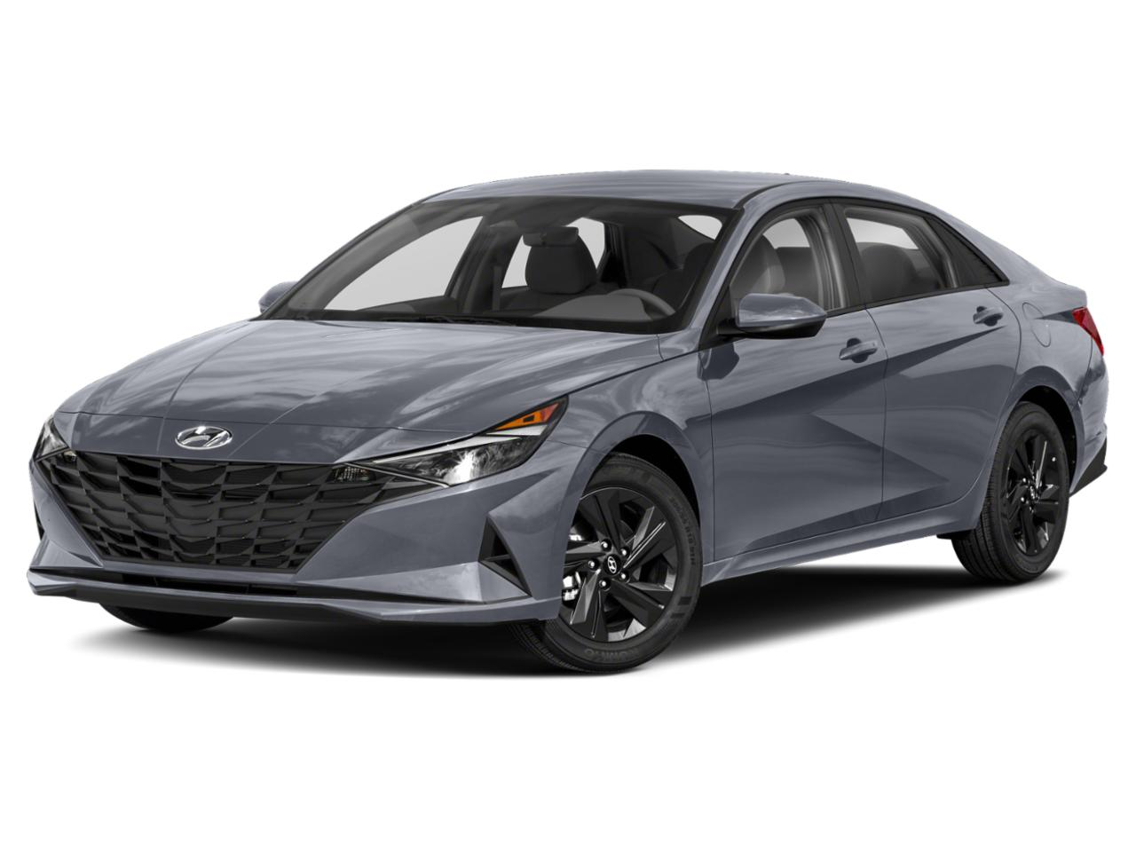 2021 Hyundai Elantra Vehicle Photo in Nashua, NH 03060