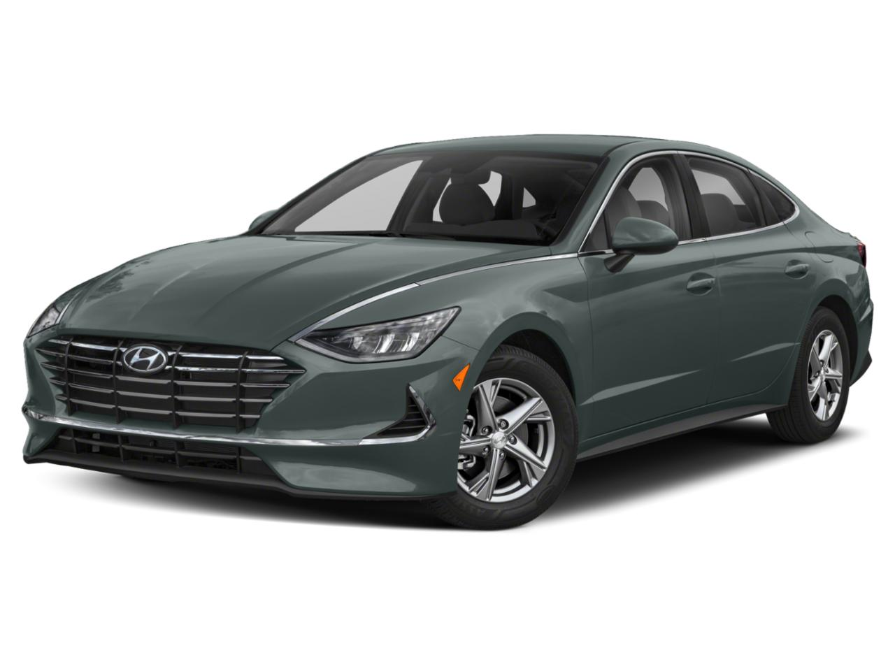 2021 Hyundai Sonata Vehicle Photo in Odessa, TX 79762