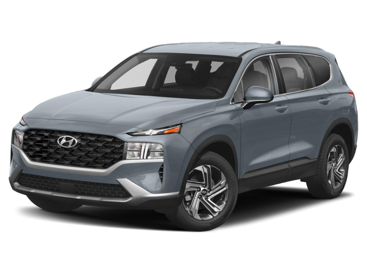 2021 Hyundai Santa Fe Vehicle Photo in Nashua, NH 03060