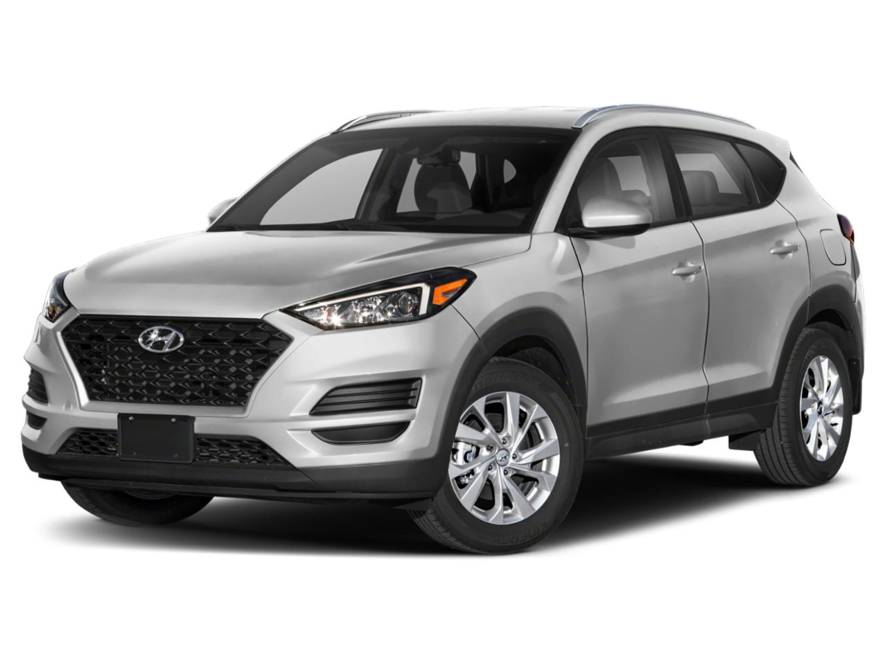 2021 Hyundai Tucson Vehicle Photo in Nashua, NH 03060