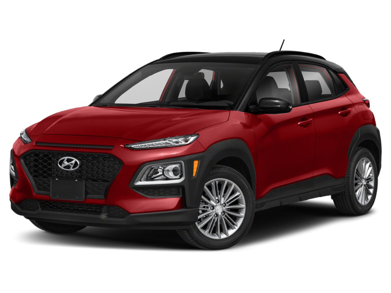 2021 Hyundai Kona Vehicle Photo in Nashua, NH 03060