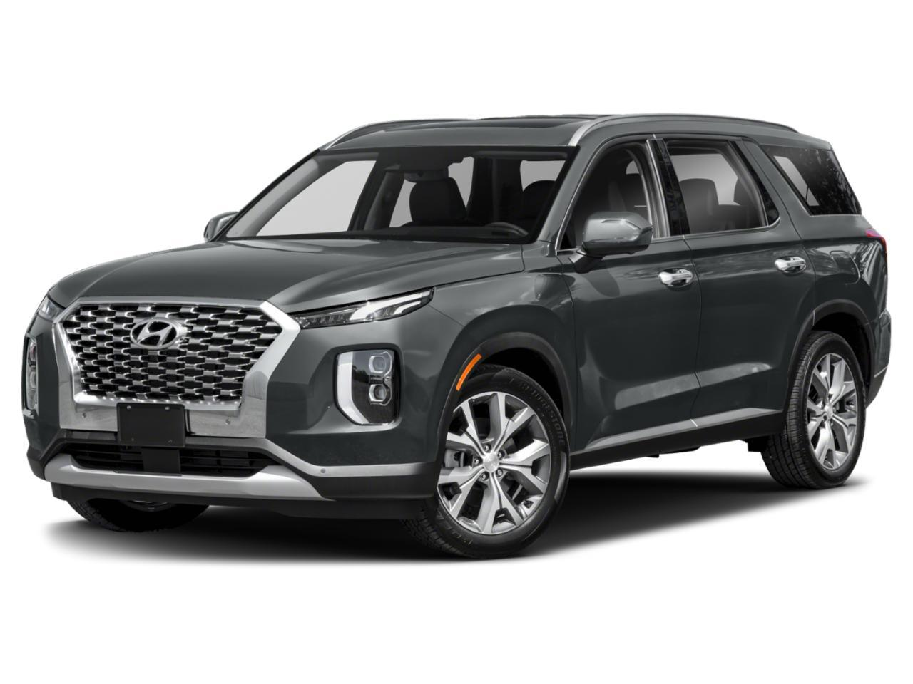 2021 Hyundai Palisade Vehicle Photo in Odessa, TX 79762