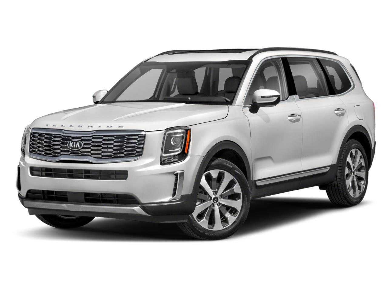 2021 Kia Telluride Vehicle Photo in Oshkosh, WI 54904