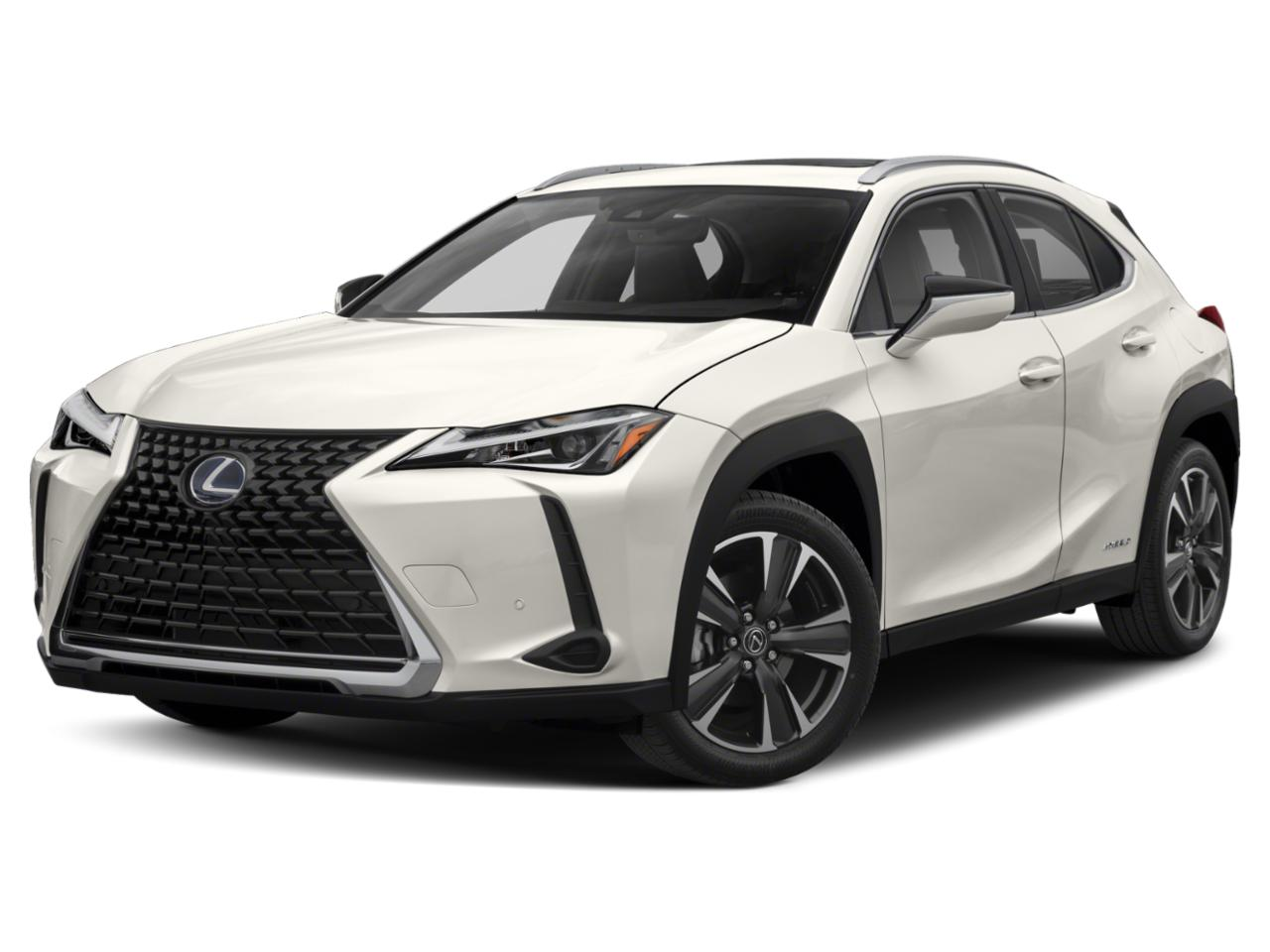 2021 Lexus UX 250h Vehicle Photo in Dallas, TX 75235