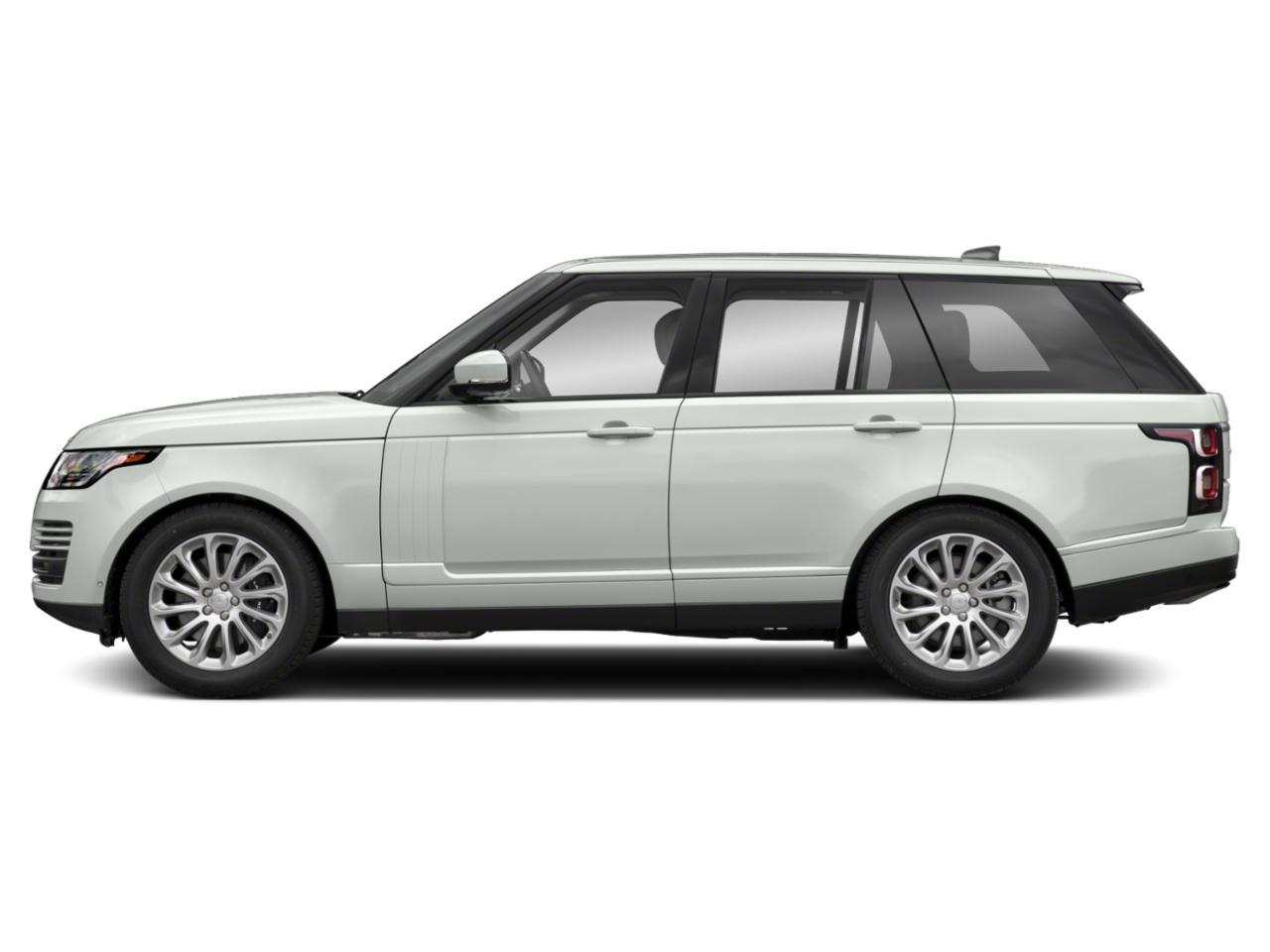 Eiger Gray Metallic 2021 Land Rover Range Rover for Sale ...