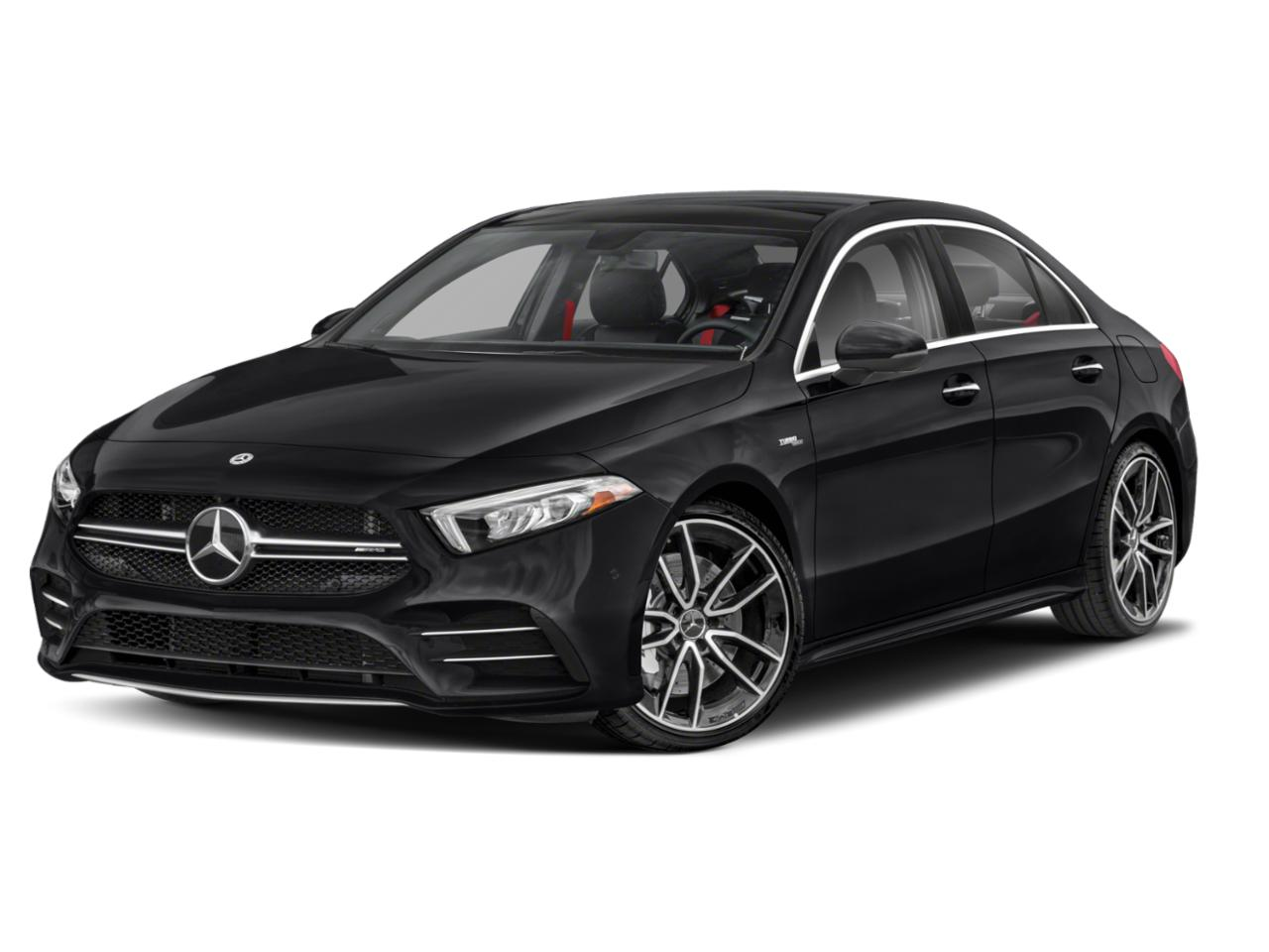 2021 Mercedes-Benz A-Class Vehicle Photo in Bowie, MD 20716