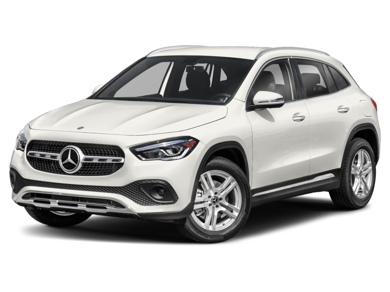 2021 Mercedes-Benz GLA Vehicle Photo in Appleton, WI 54913