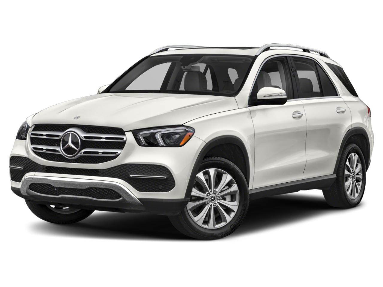 2021 Mercedes-Benz GLE Vehicle Photo in Appleton, WI 54913