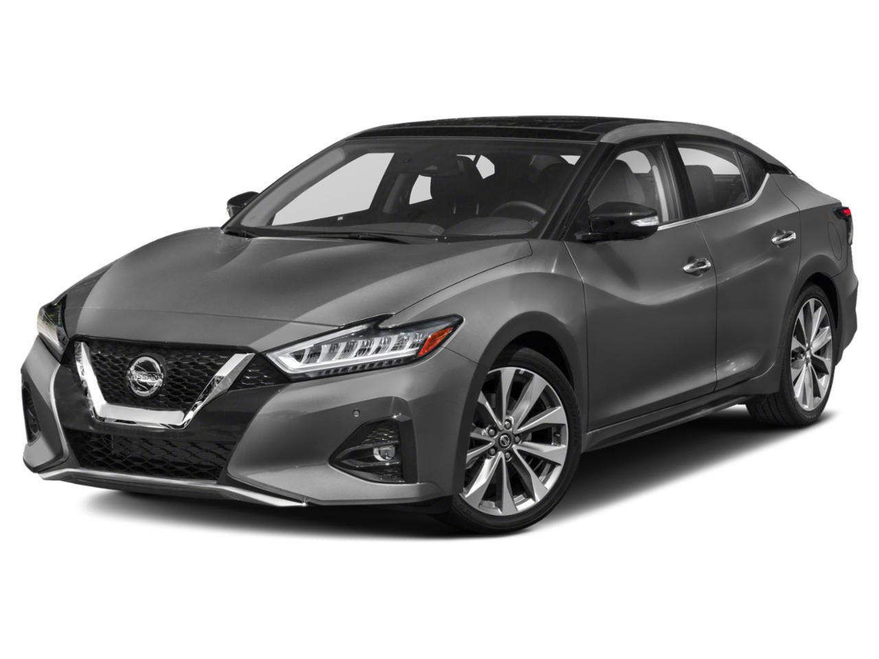 2021 Nissan Maxima Vehicle Photo in Appleton, WI 54913