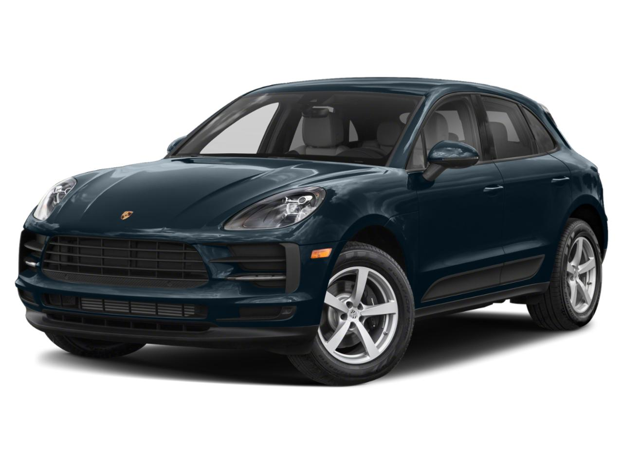 2021 Porsche Macan Vehicle Photo in Appleton, WI 54913