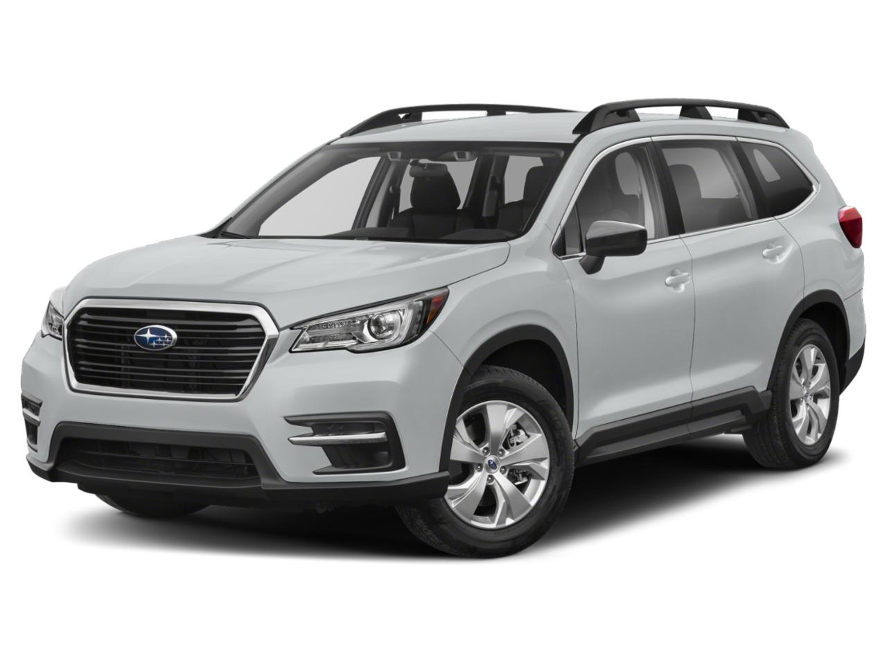 2021 Subaru Ascent Vehicle Photo in Oshkosh, WI 54904