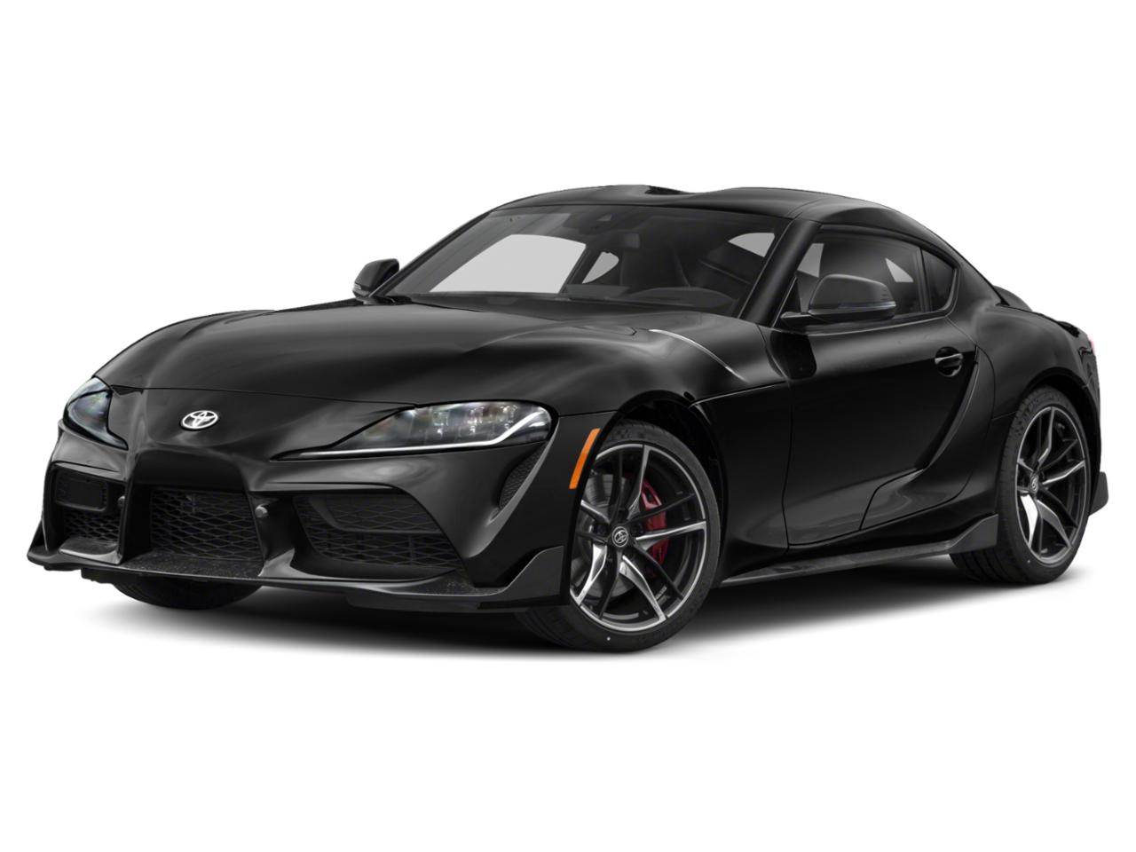2021 Toyota GR Supra Vehicle Photo in GREELEY, CO 80634-4125