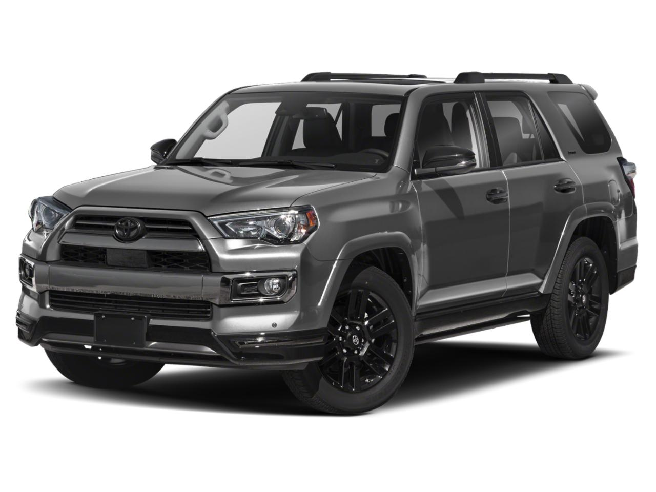 2021 Toyota 4Runner Vehicle Photo in Oshkosh, WI 54904