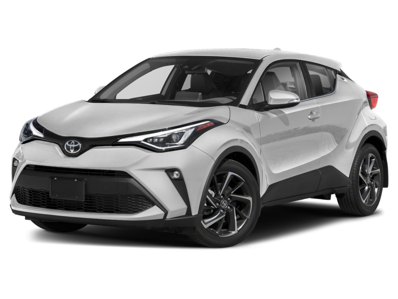 2021 Toyota C-HR Vehicle Photo in Oshkosh, WI 54904