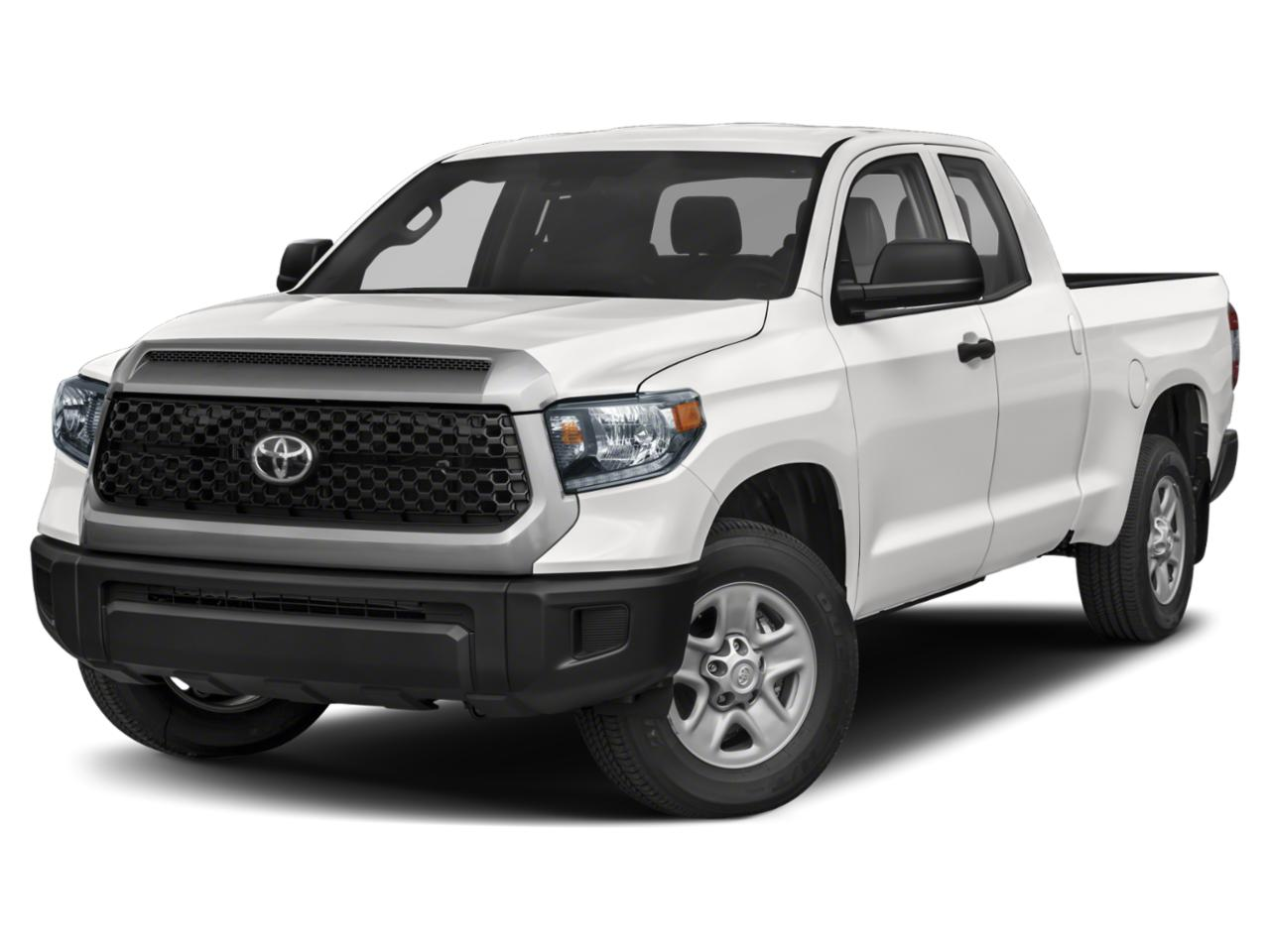 2021 Toyota Tundra 4WD Vehicle Photo in Bend, OR 97701