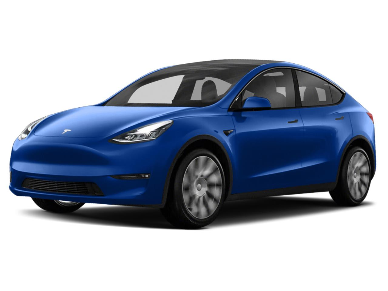2021 Tesla Model Y Vehicle Photo in ROCKVILLE, MD 20852-1252