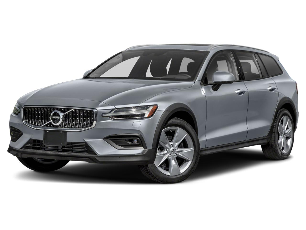 2021 Volvo V60 Cross Country Vehicle Photo in Grapevine, TX 76051