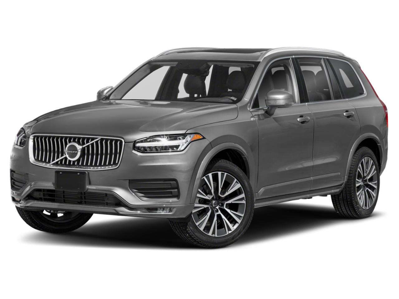 2021 Volvo XC90 Vehicle Photo in Appleton, WI 54913