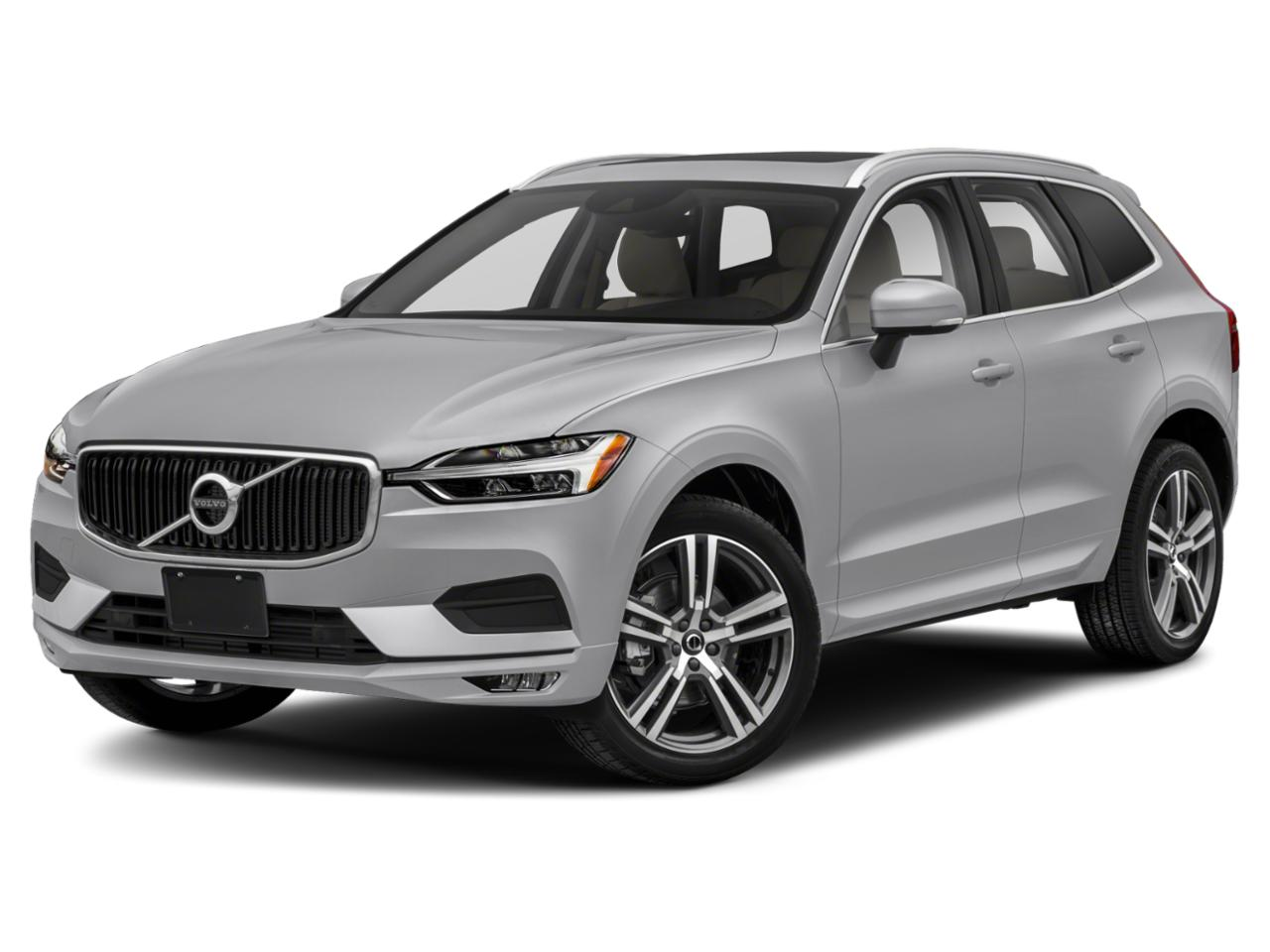 2021 Volvo XC60 Vehicle Photo in Grapevine, TX 76051