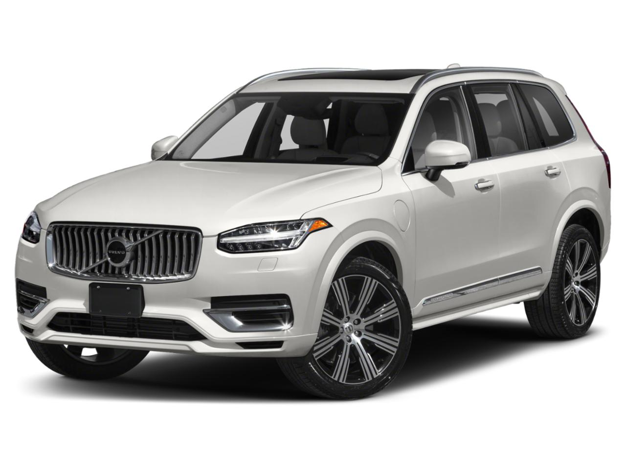 2021 Volvo XC90 Vehicle Photo in Grapevine, TX 76051