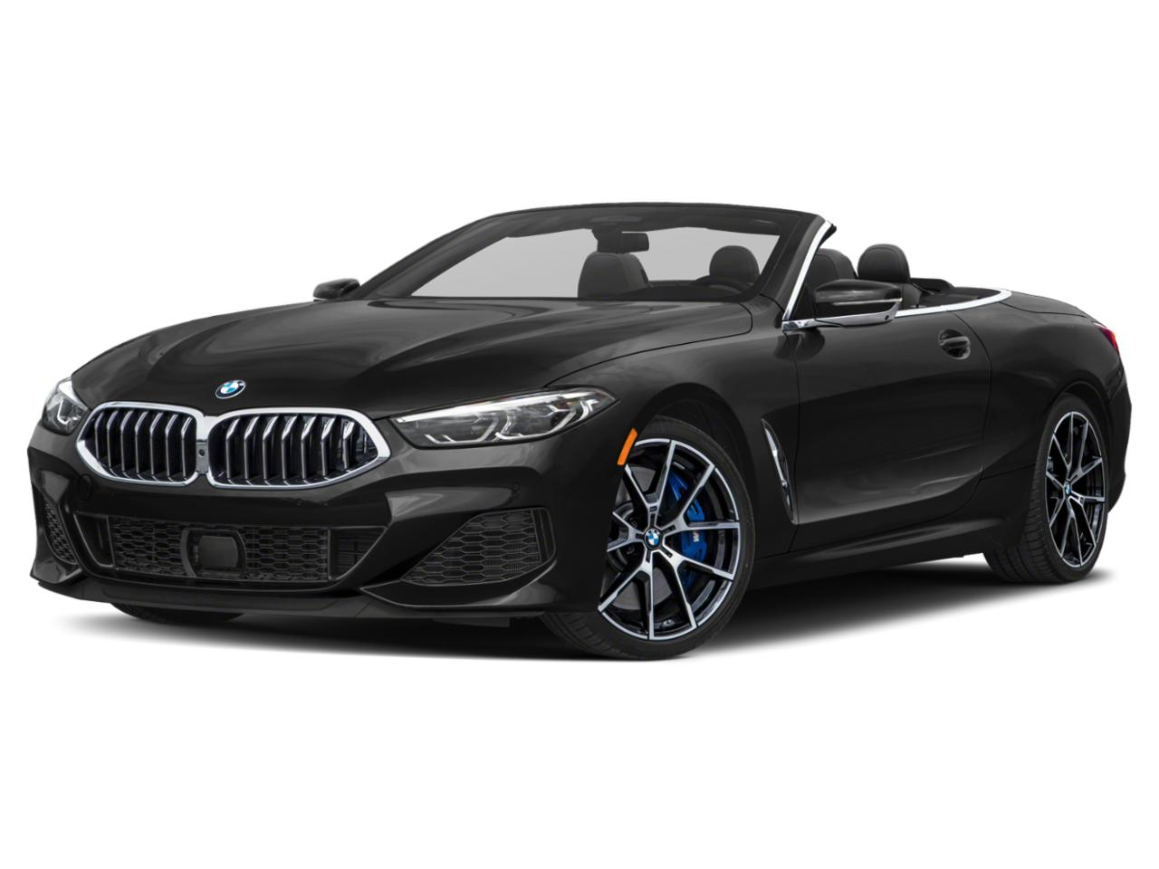 2022 BMW M850i xDrive Vehicle Photo in Grapevine, TX 76051