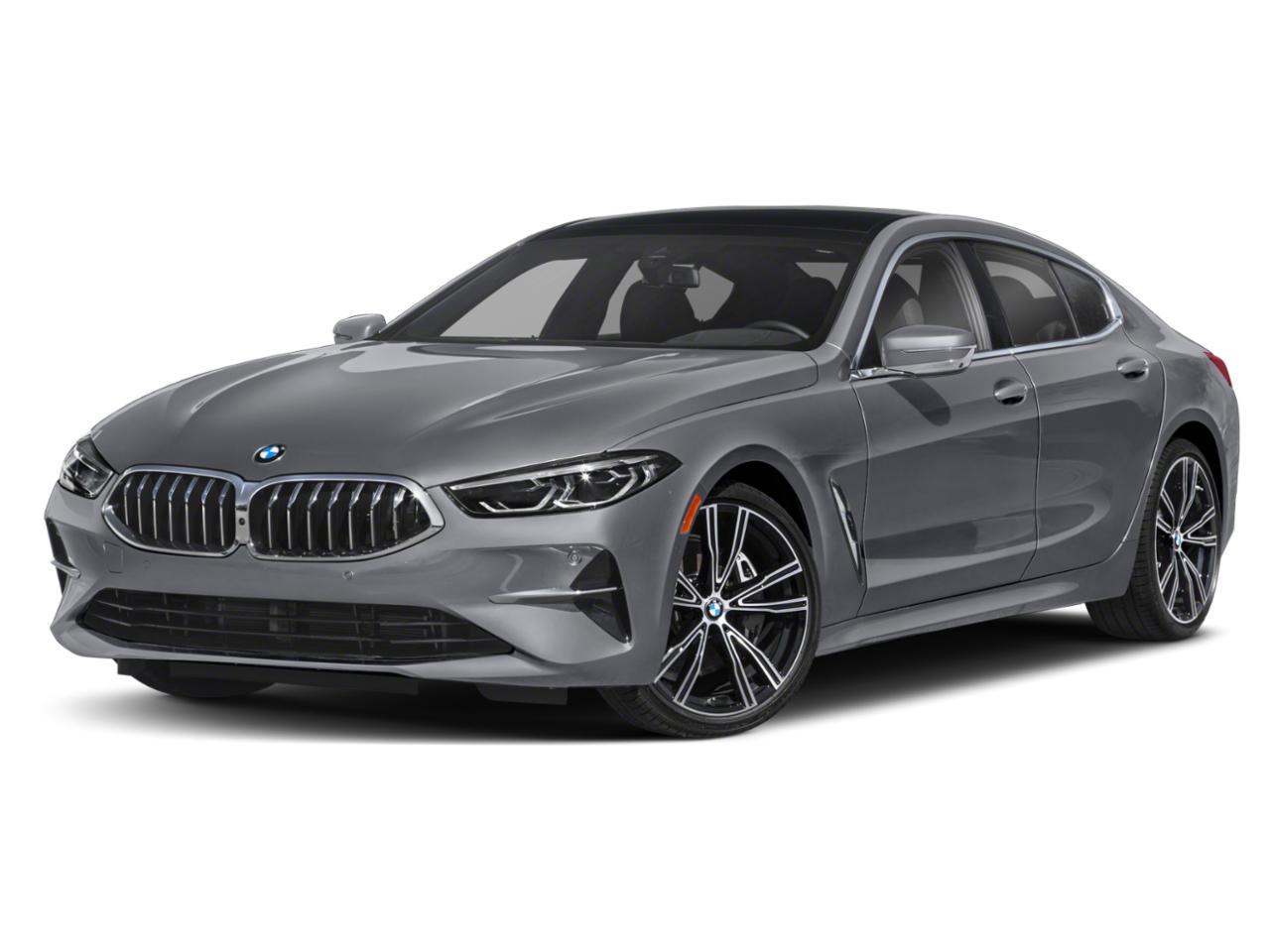 2022 BMW 840i Vehicle Photo in Grapevine, TX 76051
