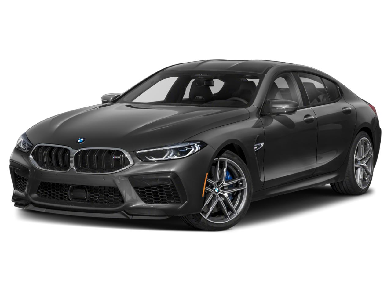 2022 BMW M8 Vehicle Photo in Grapevine, TX 76051