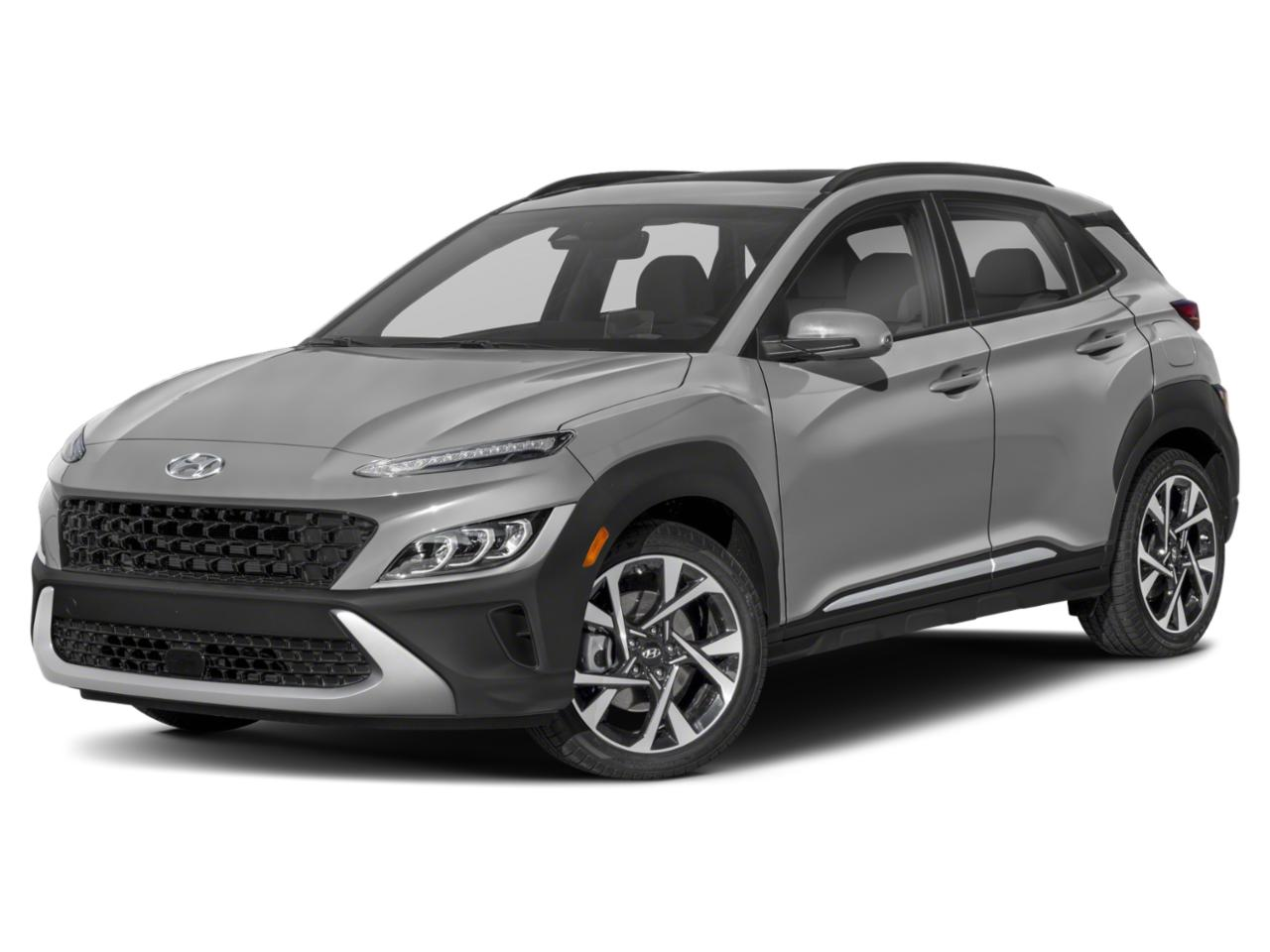 2022 Hyundai Kona Vehicle Photo in Odessa, TX 79762